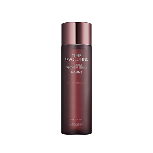 [MISSHA] Time Revolution Homme The First Treatment Special Set